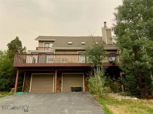 2705 Little Coyote, Big Sky, MT 59716 (MLS #361744) :: Carr Montana Real Estate