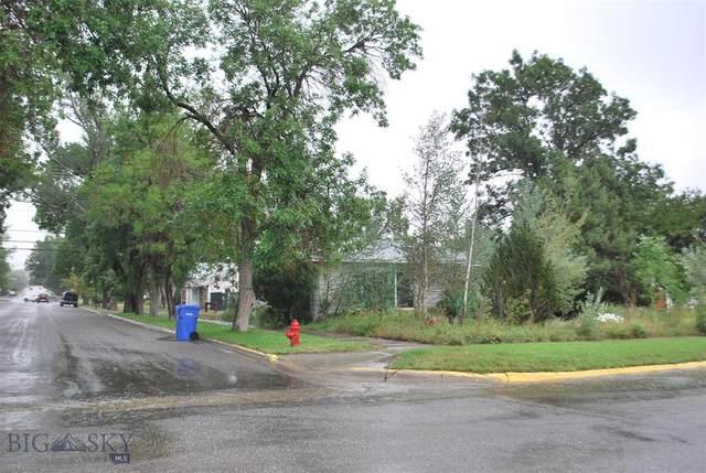 622 W Front Street, Livingston, MT 59047 (MLS #361748) :: Berkshire Hathaway HomeServices Montana Properties