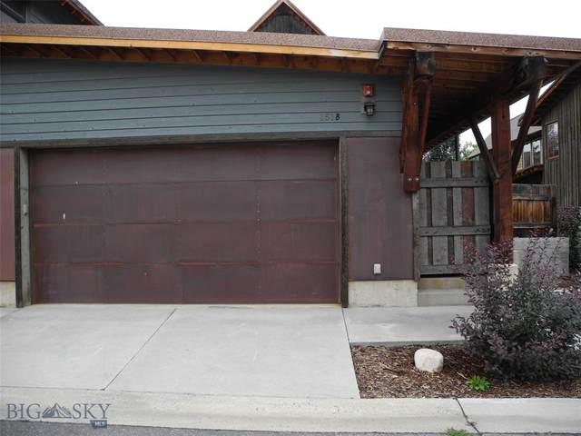 151 Pheasant Tail Lane B, Big Sky, MT 59716 (MLS #361755) :: Montana Life Real Estate