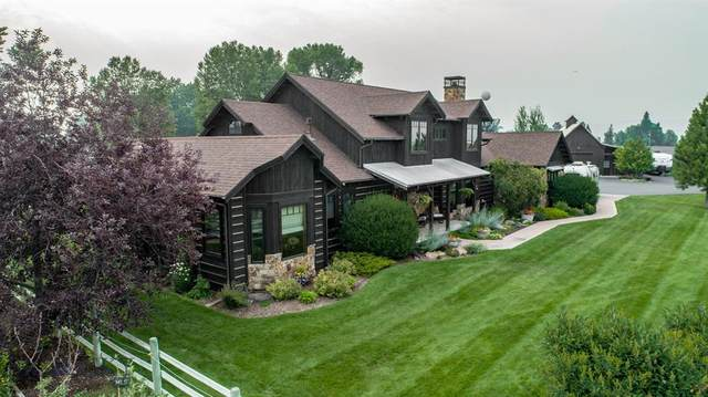 3055 Sales Road, Belgrade, MT 59714 (MLS #361766) :: Carr Montana Real Estate