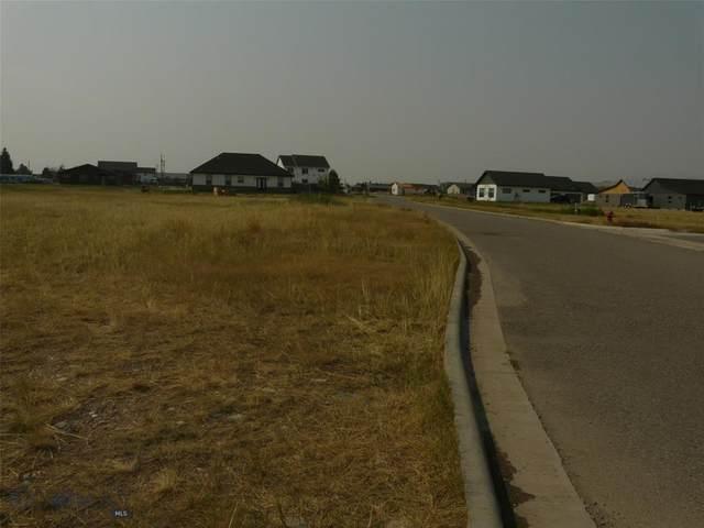 TBD Pearl Street, Ennis, MT 59729 (MLS #361767) :: Carr Montana Real Estate