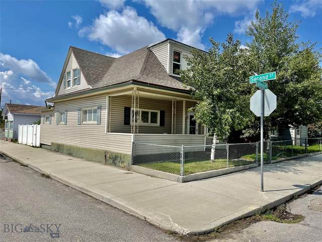 943 California Avenue, Butte, MT 59701 (MLS #361769) :: Hart Real Estate Solutions