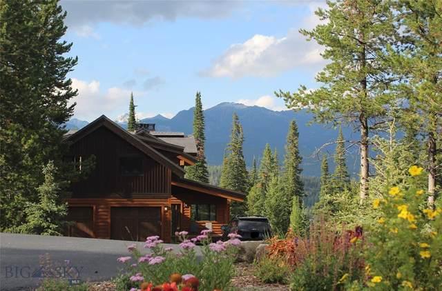 137 Wildridge Fork, Big Sky, MT 59716 (MLS #361796) :: Berkshire Hathaway HomeServices Montana Properties