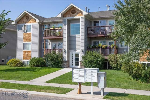 3505B Fallon Street #15, Bozeman, MT 59718 (MLS #361797) :: Carr Montana Real Estate