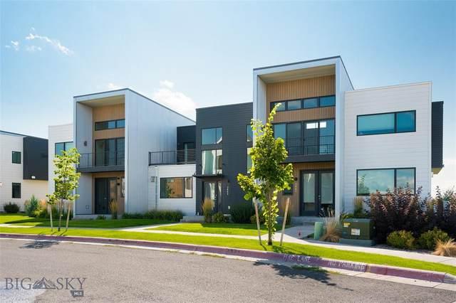 3844 Blondie Street, Bozeman, MT 59718 (MLS #361806) :: Montana Life Real Estate