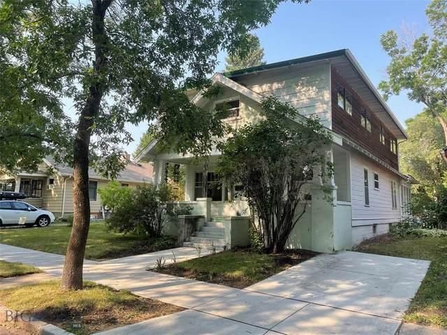 305 N Church Street, Bozeman, MT 59715 (MLS #361810) :: Carr Montana Real Estate