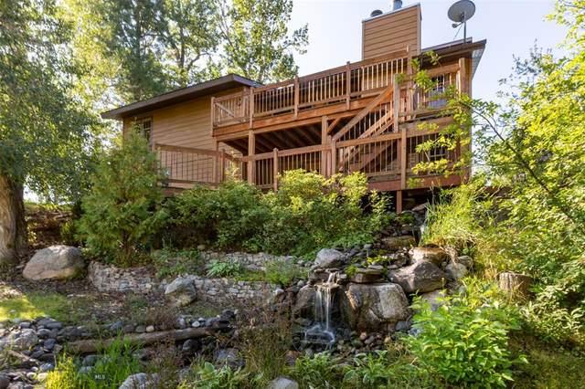 5931 Monforton School Road, Bozeman, MT 59718 (MLS #361818) :: Montana Life Real Estate