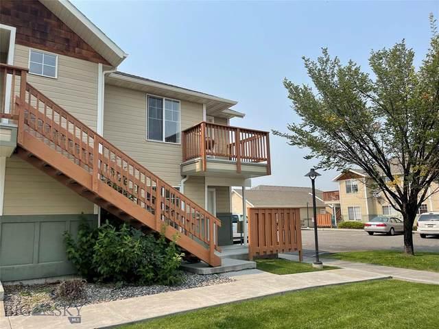 763 Forestglen Drive E, Bozeman, MT 59718 (MLS #361820) :: Montana Life Real Estate