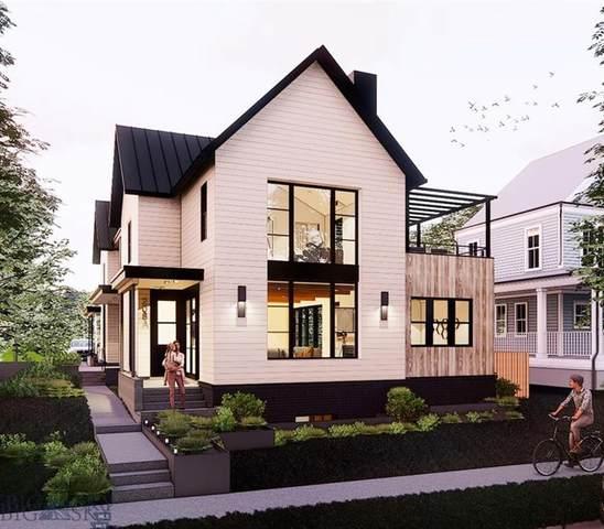 208 S 3rd Avenue A, Bozeman, MT 59715 (MLS #361821) :: Carr Montana Real Estate