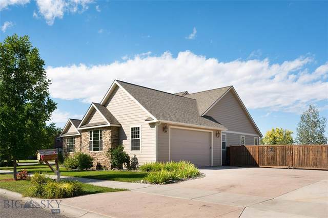 198 Ruby Lane, Belgrade, MT 59714 (MLS #361822) :: Berkshire Hathaway HomeServices Montana Properties