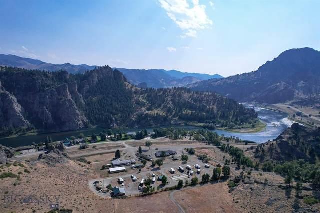 11 & 18 Bighorn Sheep Drive, Cascade, MT 59421 (MLS #361832) :: Black Diamond Montana