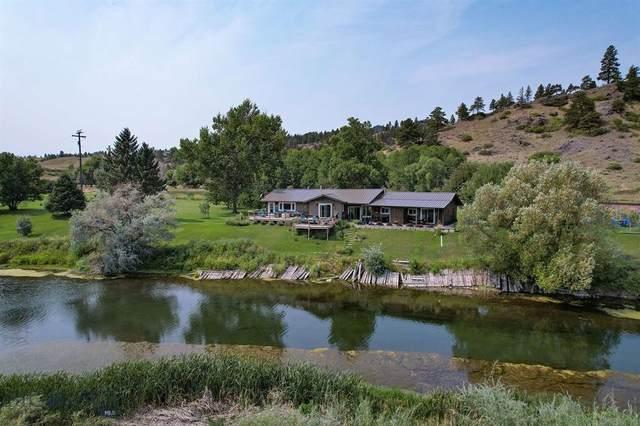 30 N Cooper Lane, Cascade, MT 59421 (MLS #361837) :: Black Diamond Montana