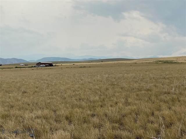 3 Park Drive, Three Forks, MT 59752 (MLS #361848) :: Montana Home Team