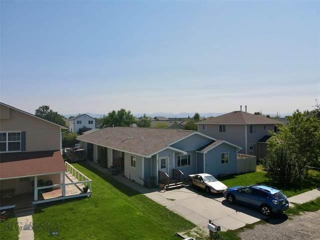 104 11th Street A, Belgrade, MT 59714 (MLS #361858) :: Berkshire Hathaway HomeServices Montana Properties