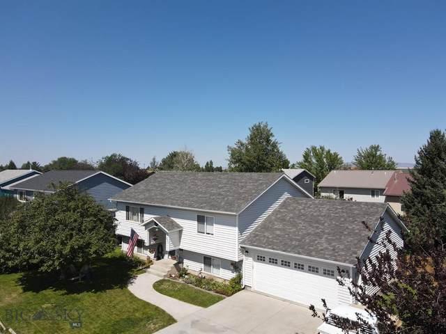 305 Pearl Drive, Belgrade, MT 59714 (MLS #361860) :: Hart Real Estate Solutions