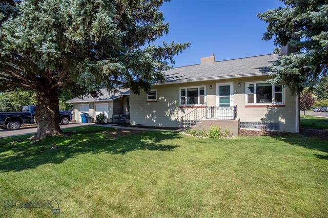 91 W Park Avenue, Belgrade, MT 59714 (MLS #361863) :: Montana Life Real Estate