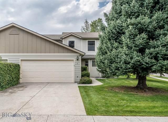 1002 Boylan Road A, Bozeman, MT 59715 (MLS #361870) :: Carr Montana Real Estate