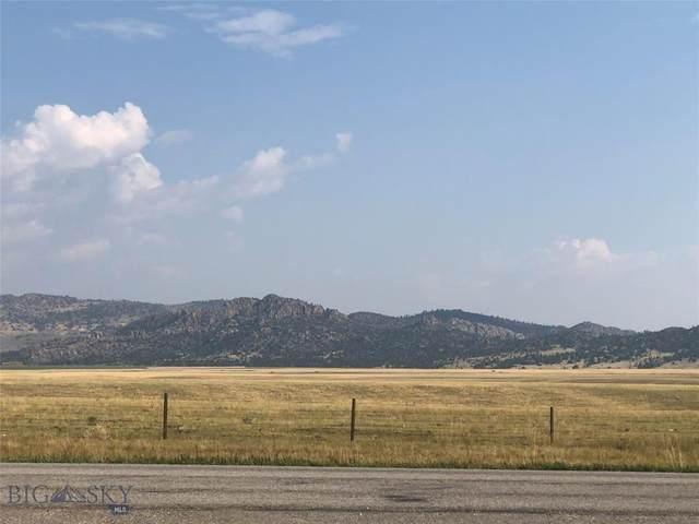 TBD Montana Way, Ennis, MT 59729 (MLS #361880) :: Montana Life Real Estate