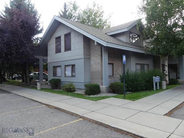 1800 W Koch #5, Bozeman, MT 59715 (MLS #361882) :: L&K Real Estate