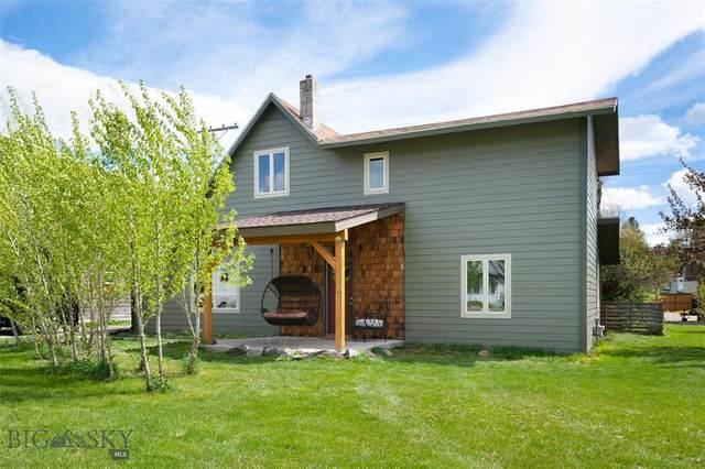210-212 Bozeman Street, Gallatin Gateway, MT 59730 (MLS #361885) :: Montana Life Real Estate