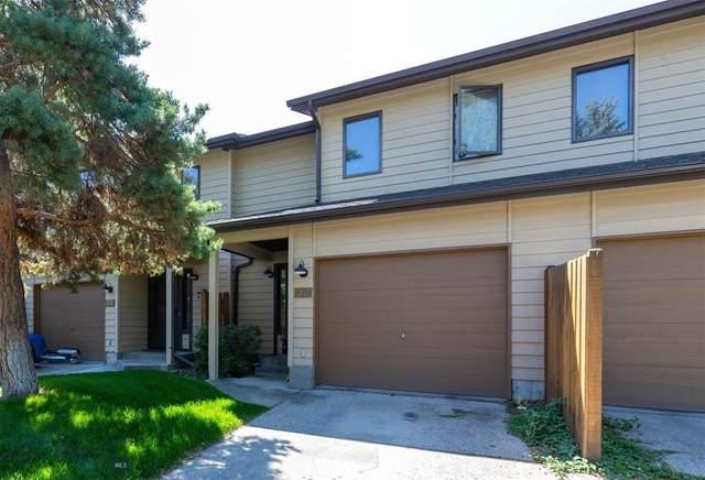 1611 W Koch Street #23, Bozeman, MT 59715 (MLS #361895) :: Carr Montana Real Estate