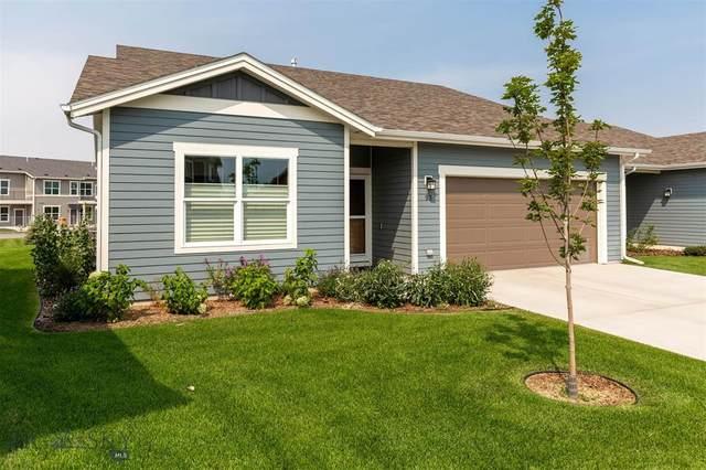 93 Slough Creek Drive, Bozeman, MT 59718 (MLS #361923) :: Carr Montana Real Estate