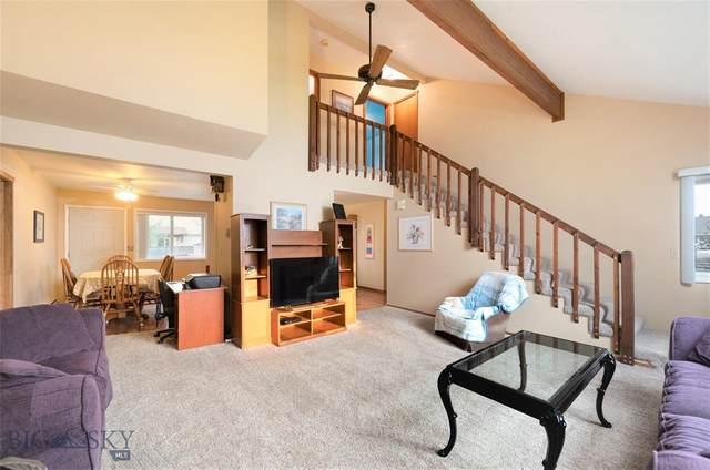 914 Jeanette Place B, Belgrade, MT 59714 (MLS #361925) :: Carr Montana Real Estate