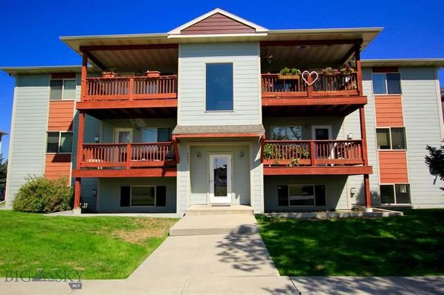 3401 Fallon 1B, Bozeman, MT 59718 (MLS #361936) :: Montana Life Real Estate