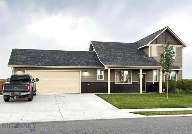 1303 Powers, Belgrade, MT 59714 (MLS #361938) :: Berkshire Hathaway HomeServices Montana Properties