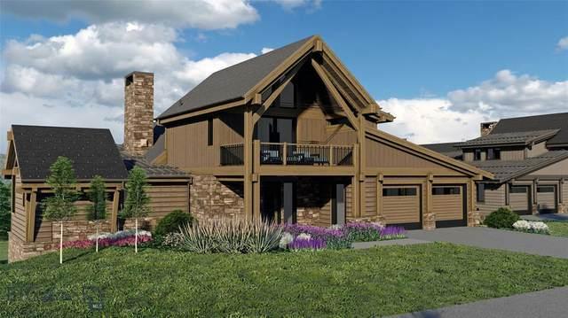208 Martingale Fork #12, Big Sky, MT 59716 (MLS #361945) :: Black Diamond Montana