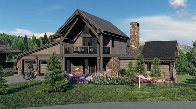 218 Martingale Fork #13, Big Sky, MT 59716 (MLS #361947) :: Hart Real Estate Solutions