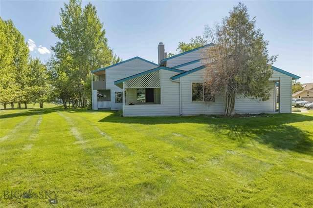 11 Gallatin D, Bozeman, MT 59718 (MLS #361950) :: Montana Life Real Estate