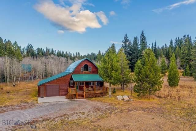 286 Mule Deer Road, West Yellowstone, MT 59758 (MLS #361955) :: Black Diamond Montana