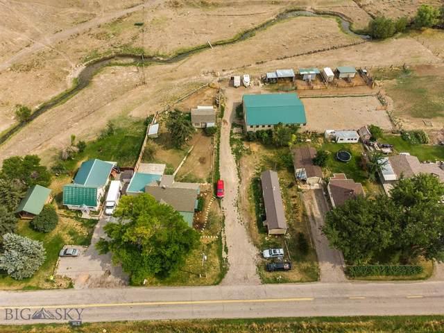 6530 Camp Creek Road, Amsterdam, MT 59741 (MLS #361956) :: Carr Montana Real Estate
