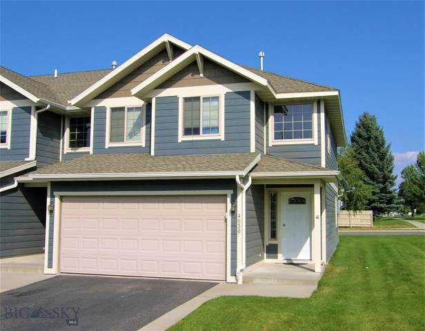 4030 Broadwater Street, Bozeman, MT 59718 (MLS #361958) :: Hart Real Estate Solutions