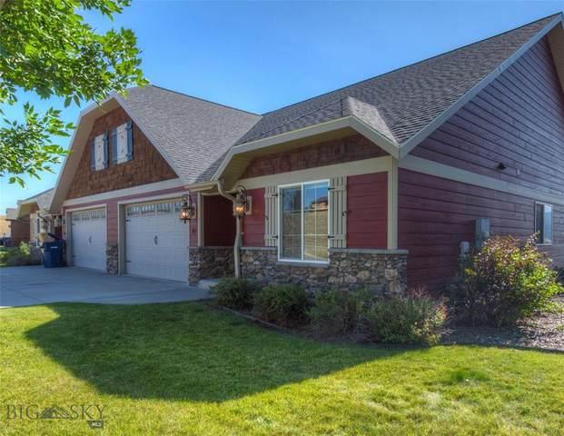 105 Molly Drive, Livingston, MT 59047 (MLS #361960) :: Montana Life Real Estate