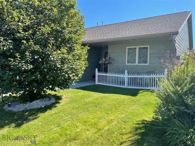 2305 Sun Avenue, Livingston, MT 59047 (MLS #361961) :: Carr Montana Real Estate