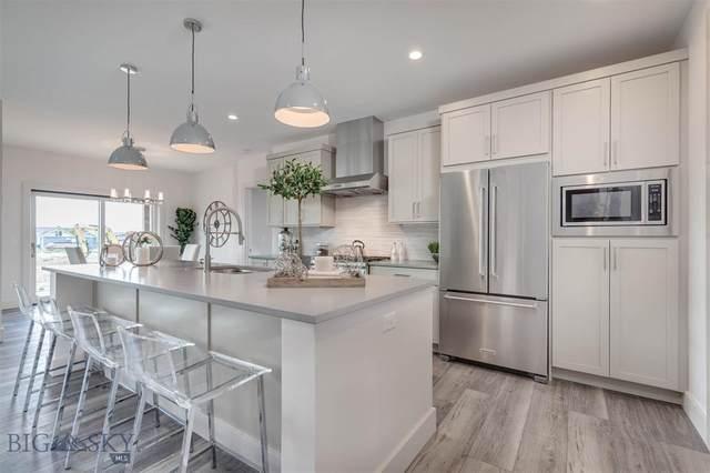 203 Wickwire Way, Bozeman, MT 59718 (MLS #361968) :: Montana Life Real Estate