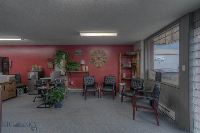 406 S Broadway Street, Townsend, MT 59644 (MLS #361974) :: Berkshire Hathaway HomeServices Montana Properties