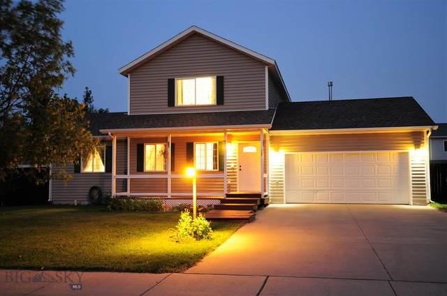 72 Potter Lane, Belgrade, MT 59714 (MLS #361984) :: Montana Life Real Estate