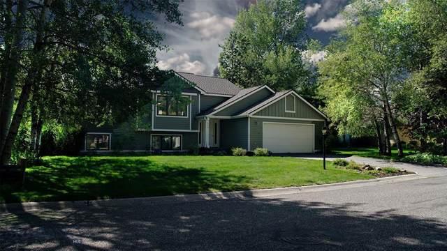 404 Fieldstone Drive, Bozeman, MT 59715 (MLS #361985) :: Montana Life Real Estate