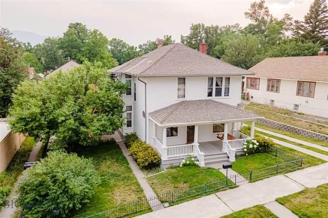 415 N 3rd Street, Livingston, MT 59047 (MLS #361986) :: Berkshire Hathaway HomeServices Montana Properties