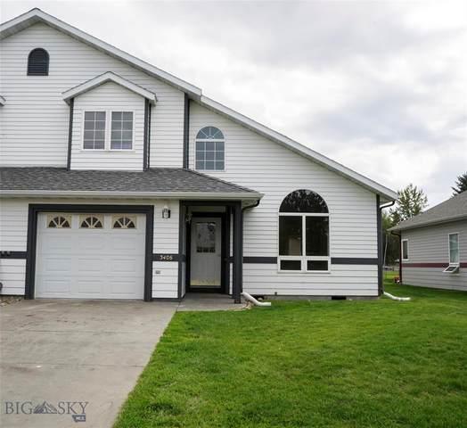 3406 Laredo Drive, Bozeman, MT 59718 (MLS #361989) :: Carr Montana Real Estate