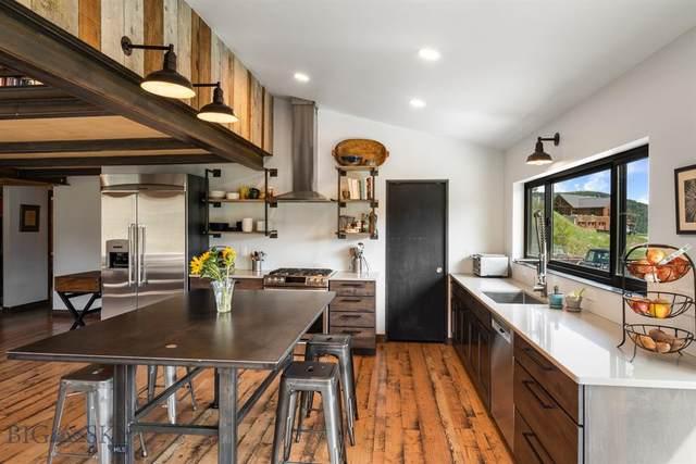 465 Storrs Road, Bozeman, MT 59715 (MLS #361991) :: Berkshire Hathaway HomeServices Montana Properties