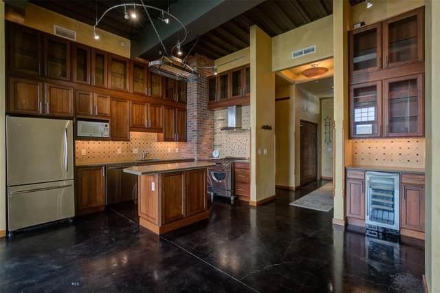 140 Village Crossing Way 3H, Bozeman, MT 59715 (MLS #362006) :: Berkshire Hathaway HomeServices Montana Properties