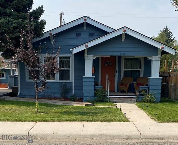 1919 Howard Street, Butte, MT 59701 (MLS #362007) :: L&K Real Estate