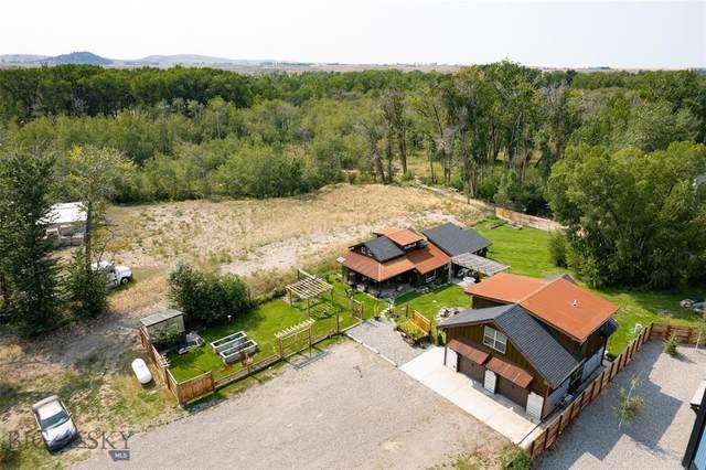 333 New Ventures Drive, Bozeman, MT 59718 (MLS #362013) :: Berkshire Hathaway HomeServices Montana Properties