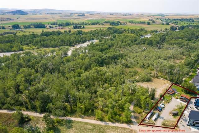 333 New Ventures Drive, Bozeman, MT 59718 (MLS #362014) :: Montana Home Team