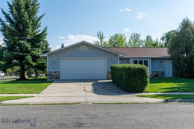 3930 Toole Street, Bozeman, MT 59718 (MLS #362019) :: Montana Life Real Estate
