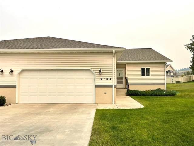 3104 S Dakota, Butte, MT 59701 (MLS #362022) :: Montana Life Real Estate